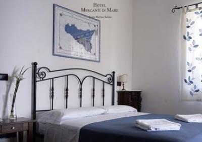 Hotel Mercanti di Mare